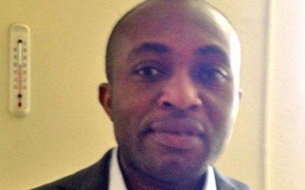Dr.Amin Karimu