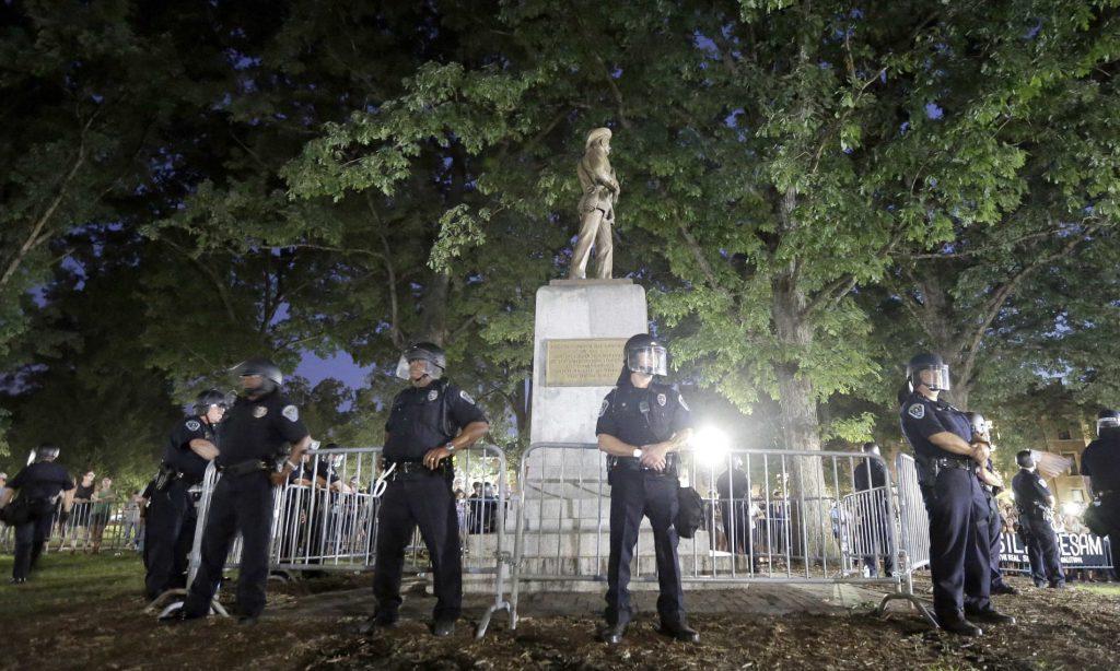 Statue Wars